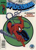 Spiderman (Spanish 1983-1994 Comics Forum/Planeta DeAgostini) Spider-Man 191
