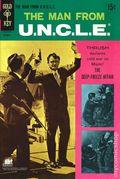 Man from U.N.C.L.E. (1965 Gold Key) 20