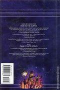 Star Wars The Last Command HC (1993 Bantam Books Novel) The Thrawn Trilogy: Book 3 1-REP