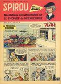 Spirou (French Series 1947-Present Dupuis) 1062