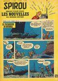 Spirou (French Series 1947-Present Dupuis) 1063