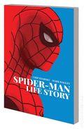 Spider-Man Life Story TPB (2019 Marvel) 1-1ST