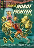 Magnus Robot Fighter (1963 Gold Key) 15