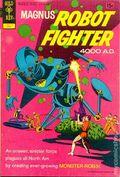 Magnus Robot Fighter (1963 Gold Key) 31