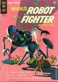 Magnus Robot Fighter (1963 Gold Key) 14