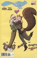 Unbeatable Squirrel Girl (2015 2nd Series) 27F