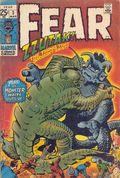Fear (1970 Marvel) 3