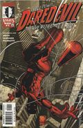 Daredevil (1998 2nd Series) 1