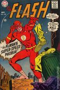 Flash (1959 1st Series DC) 182
