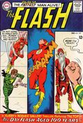 Flash (1959 1st Series DC) 157