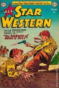 All Star Western (1951) 76