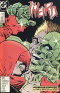 Weird (1988 DC) 3