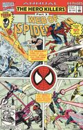 Web of Spider-Man (1985 1st Series) Annual 8