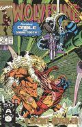 Wolverine (1988 1st Series) 41REP