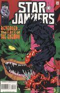 Starjammers (1995 1st Series) 3