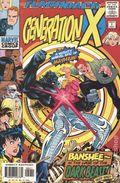 Generation X (1994) -1