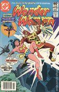 Wonder Woman (1942 1st Series DC) 285