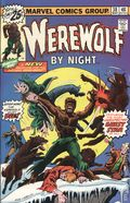 Werewolf by Night (1972 1st Series) 38