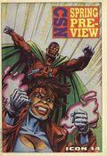 Comic Shop News Newspaper Spring Preview (1994-Present) CSN 1994