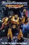 Transformers Collectors' Club (2005) 31