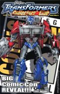 Transformers Collectors' Club (2005) 39