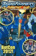 Transformers Collectors' Club (2005) 45