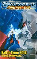 Transformers Collectors' Club (2005) 44