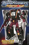 Transformers Collectors' Club (2005) 49