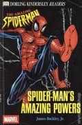 Dorling Kindersley Readers Spider-Man's Amazing Powers TPB (2001 Dorling Kindersley) 1-1ST