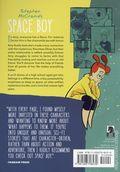 Space Boy TPB (2018 Dark Horse) By Stephen McCranie 4-1ST