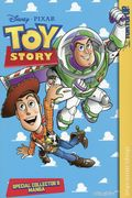 Disney-Pixar Toy Story TPB (2019 A Tokyopop Digest) Special Collector's Manga 1-1ST