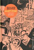 Alay-Oop HC (2019 New York Review Comics) 1-1ST