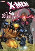 X-Men Eve of Destruction HC (2019 Marvel) 1-1ST