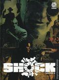 Shock HC (2018 AfterShock Comics) 2-1ST