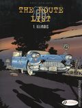 Route 66 List GN (2019 Cinebook) 1-1ST