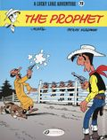 Lucky Luke Adventure GN (2006-Present Cinebook) 73-1ST