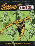 Leopard from Lime Street TPB (2017- Rebellion) 2-1ST