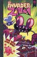 Invader Zim HC (2017 Oni Press) 3-1ST