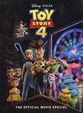Disney-Pixar Toy Story 4 HC (2019 Titan Comics) The Offical Movie Special 1-1ST