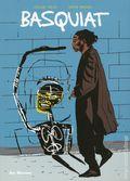 Art Masters: Basquiat GN (2019 SelfMadeHero) 1-1ST