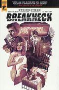 Breakneck TPB (2019 Titan Comics) A Hard Case Crime Graphic Novel 1-1ST
