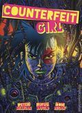 Counterfeit Girl TPB (2019 Rebellion/2000 AD) 1-1ST