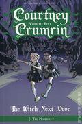 Courtney Crumrin TPB (2017- Oni Press) 3rd Edition 5-1ST