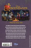 Descendants Twisted Field Trip TPB (2019 IDW) Disney Comics 1-1ST