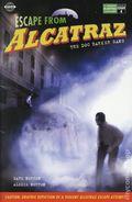 Escape from Alcatraz (2010 Golden Gate National Parks Conservancy) 2