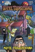 Hotel Transylvania GN (2018-2019 Papercutz) 3-1ST