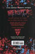 Interceptor TPB (2019 Vault Comics) 1-1ST