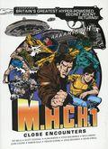 MACH 1 Close Encounters TPB (2019 Rebellion/2000 AD) 1-1ST