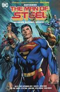 Man of Steel TPB (2019 DC) By Brian Michael Bendis 1-1ST