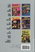 Pre-Code Classics: Tales of Horror HC (2019 PS Artbooks) 3-1ST